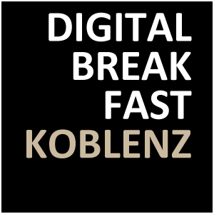 DIGITAL BREAKFAST KOBLENZ
