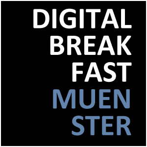 DIGITAL BREAKFAST MÜNSTER
