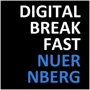DIGITAL BREAKFAST NÜRNBERG