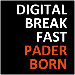 DIGITAL BREAKFAST PADERBORN