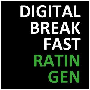 DIGITAL BREAKFAST Ratingen