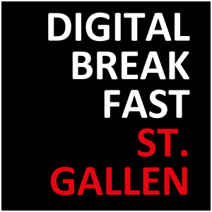 DIGITAL BREAKFAST ST: GALLEN