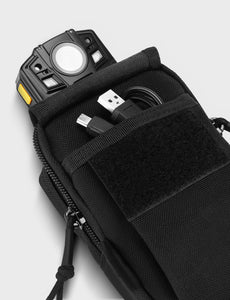 BOBLOV Body Camera Bag Carrying Case