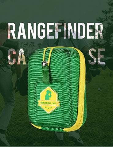 Image of BOBLOV Golf Rangefinder Case Green.7