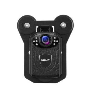 BOBLOV KJ21 BODY CAMERA with Clip