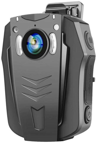 Image of BOBLOV PD70 WiFi Body Camera 1296P