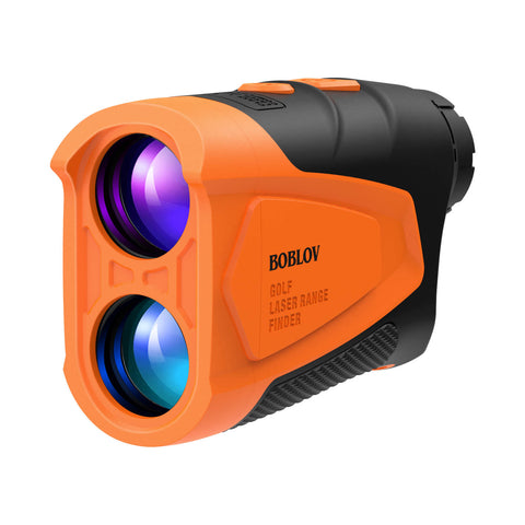 Image of BOBLOV PF600 Golf rangefinder