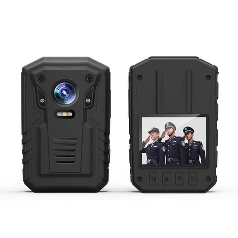 BOBLOV WG60 HD1296P body camera.1