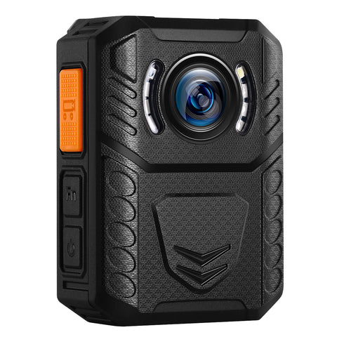 BOBLOV X3A Body Camera Auto Night vision Police cam 9 hours Recording
