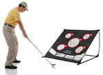 "JEF World of Golf 30"" x 30"" Chipping Net"