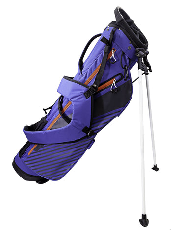 Club Champ Tracker Series Stand Bag