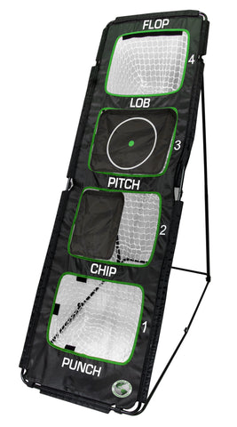 JEF World of Golf Short Game Practice Net