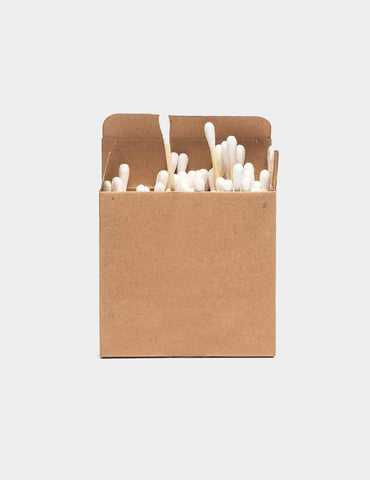 Bamboo Eco Cotton Buds