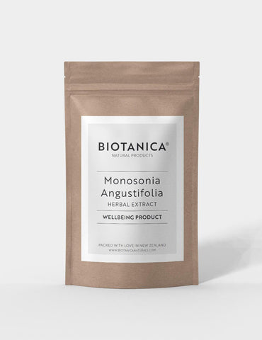Image of Biotanica, Monosonia Angustifolia Premium Extract