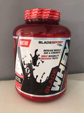 Load image into Gallery viewer, Bladesport Whey Protein