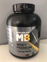 Load image into Gallery viewer, Muscleblaze Whey Premium