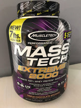Load image into Gallery viewer, Muscletech Mass Tech