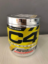 Load image into Gallery viewer, Cellucor C4 Original