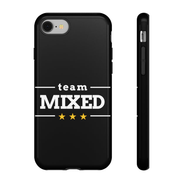 Team Mixed Phone Cases