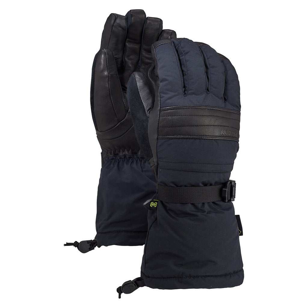 Burton 2021 Gore Warmest Glove - True Black