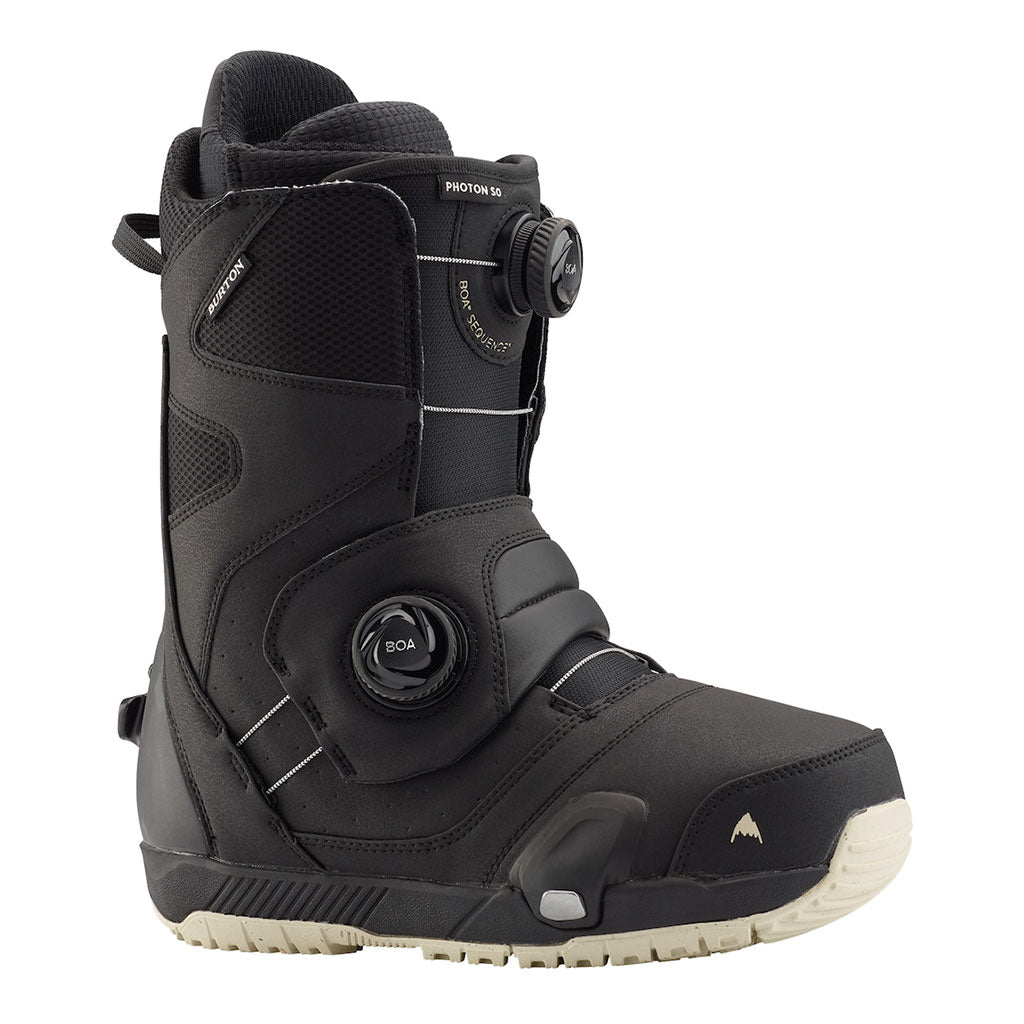 Burton 2021 Photon Step On Boots - Black