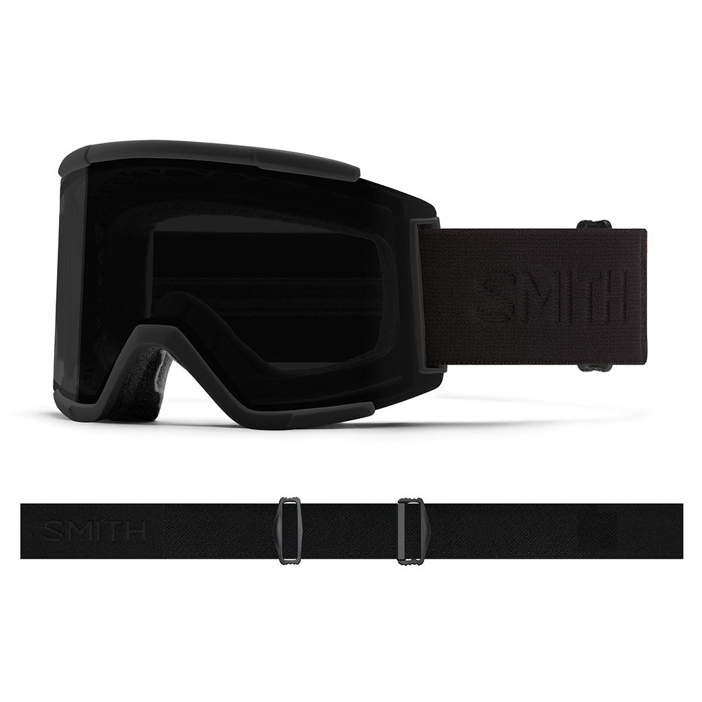 Smith 2021 Squad XL Snow Goggle - Sale