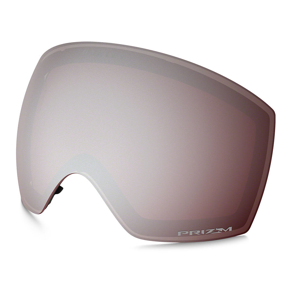 Oakley Flight Deck Prizm Replacement Lens - Black Iridium