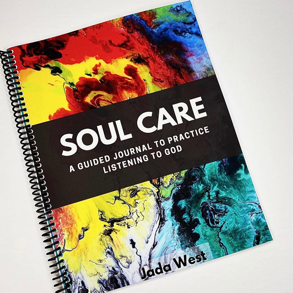 Soul Care Journal