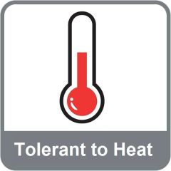 Tolerant to Heat