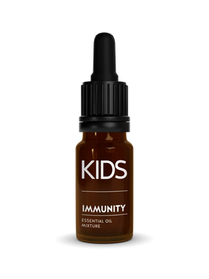 You and Oil, KIDS - Immunity