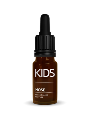 You and Oil, KIDS - Nose