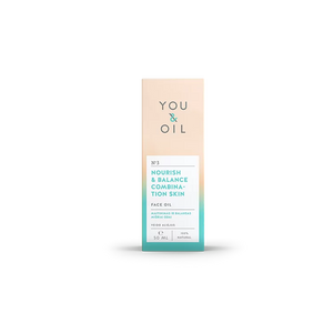 You and Oil, Face Oil for Combination Skin