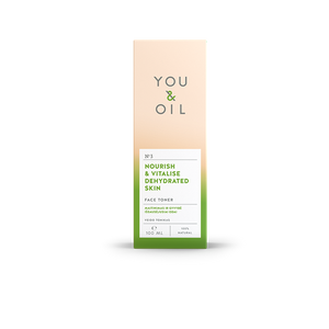 You and Oil, Face Toner for All Skin Type
