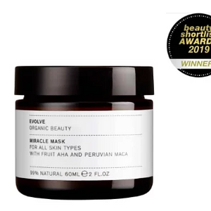 Evolve Organic Beauty - Miracle Mask 30ml