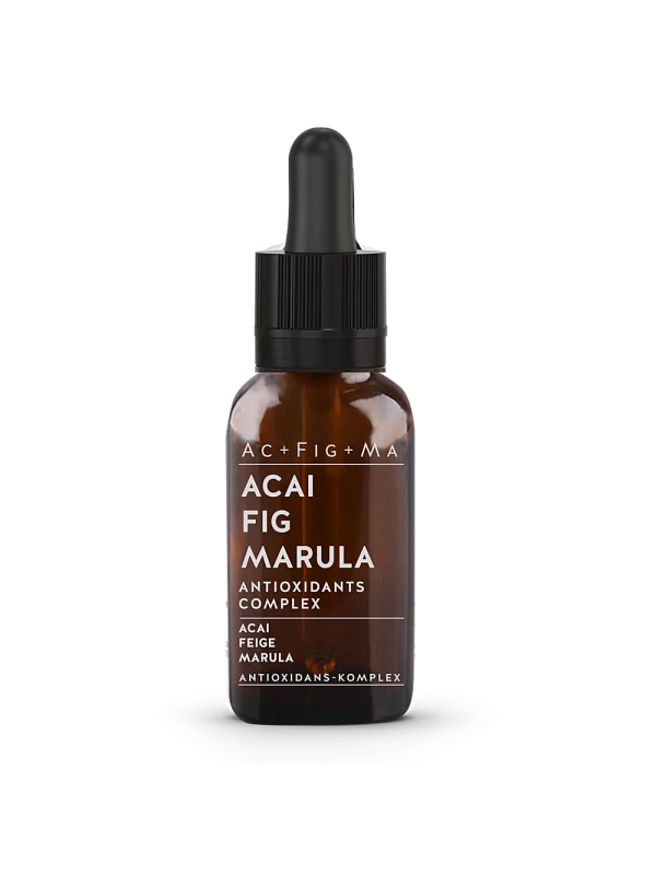 You and Oil, Antioxidants Complex - Acai Fig Marula