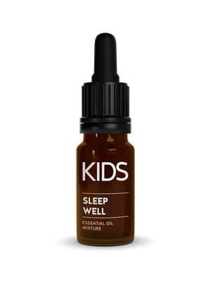 You and Oil, KIDS - Sleep Well