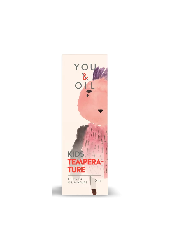 You and Oil, KIDS - Temperature