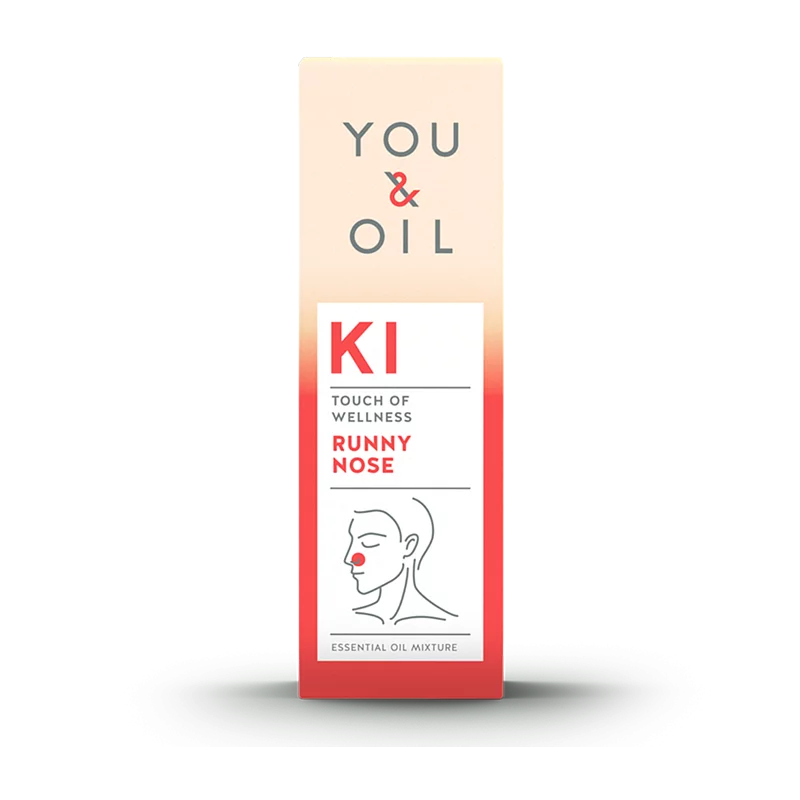 You and Oil, KI - Runny Nose