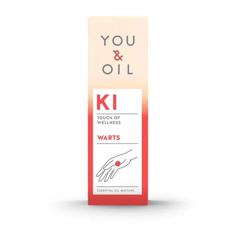 You and Oil, KI - Warts