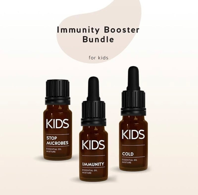 Immunity Booster Bundle (Kids)