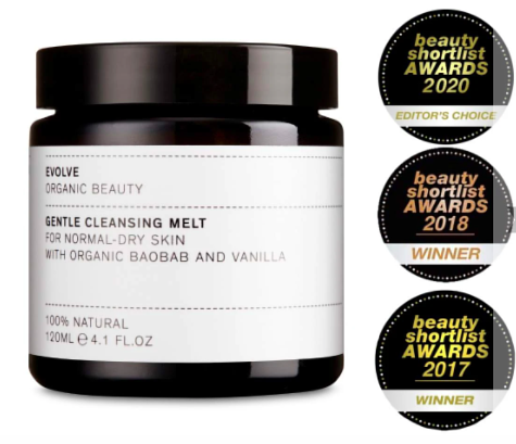 Evolve Organic Beauty - Gentle Cleansing Melt