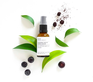 Evolve Organic Beauty - Rainforest Rescue Blemish Serum