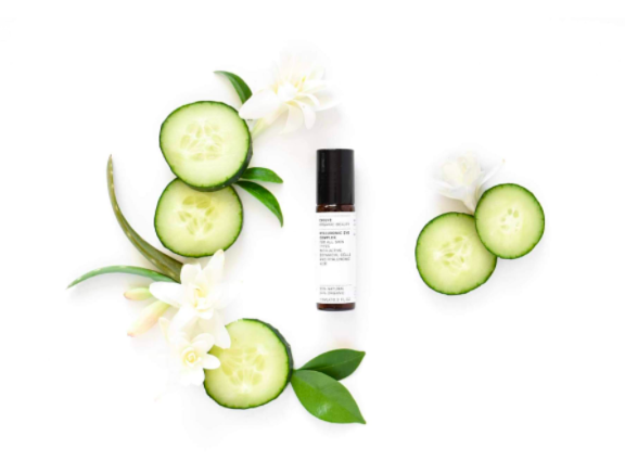 Evolve Organic Beauty - Hyaluronic Eye Complex