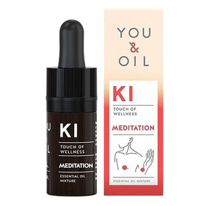 You and Oil, KI - Meditation