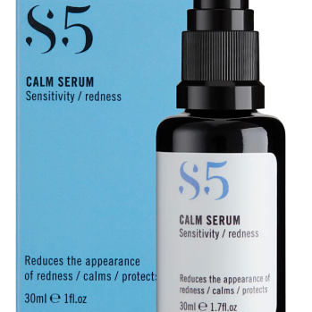 S5 Skincare - Calm Serum