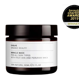 Evolve Organic Beauty - Miracle Mask 60ml