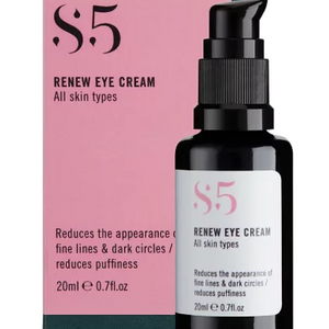 S5 Skincare - Renew Eye Cream