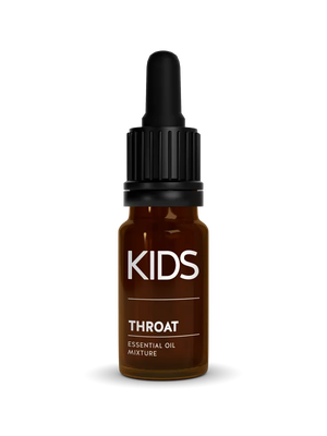 You and Oil, KIDS - Throat
