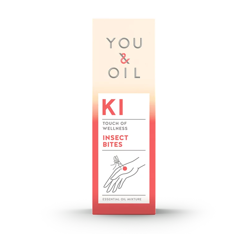 You and Oil, KI - Insect Bites