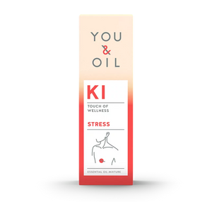 You and Oil, KI - Stress